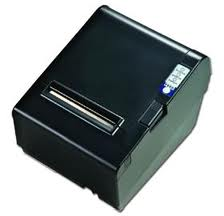 Epson TM-U220 Bill Printer in Aligarh