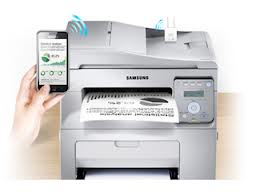 Samsung SCX-4521NS Samsung Printer in Faridabad