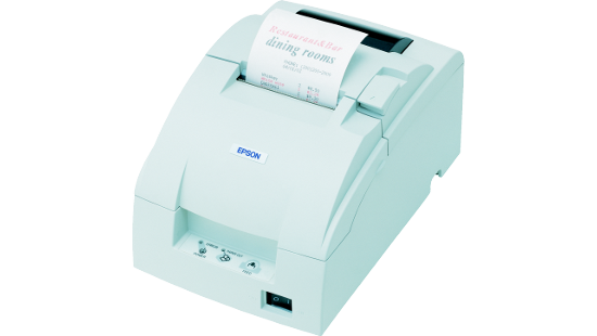 Epson TM-U220 POS Printer Epson Label Printers in Allahabad