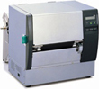 Tec BSX4 Barcode Printers in Saharanpur