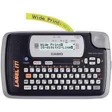 KL-820 Casio Label printers in Bareilly