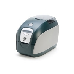 Evolis Pebble4 Card Printer