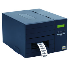 TSC TTP-342ME Pro Barcode Printers in Meerut