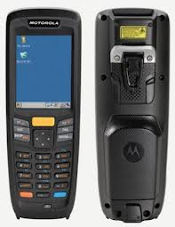 Motorola MC 2180 scanner Mobile Barcode Scanners in Faridabad>
