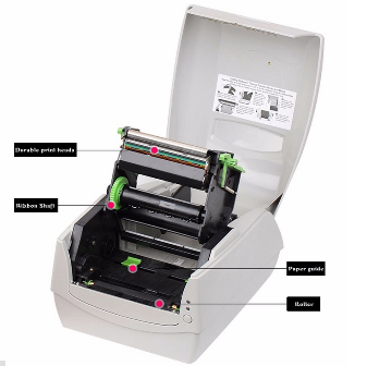 Argox Thermal Transfer Printer CP 2140L Barcode Printers in Agra>