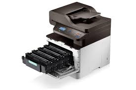 SAMSUNG CLX-6260FR Samsung Printer in Gurgaon