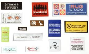 Woven Printed Labels Labels and Tags in Ambala>