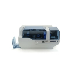 Zebra P110i Card Printer Card Printing Solution in Rohtak