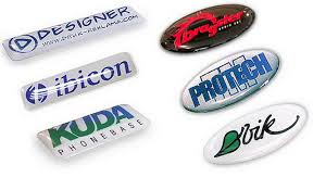 Domed Labels Labels and Tags in Meerut