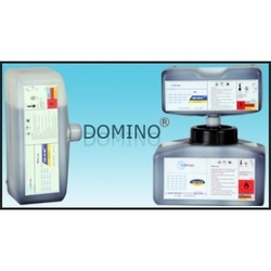 Domino Printer Ink Industrial Printer Inks in Yamunanagar>