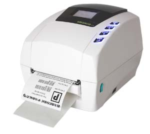 sbarco T4 Desktop Barcode Label printer Barcode Printers in Aligarh>