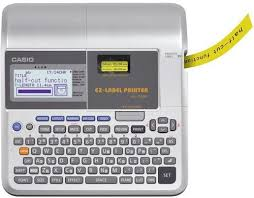 Casio KL-7400 Casio Label printers in Meerut