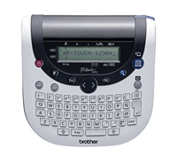 PT - 1290 Brother Label Printers in Faridabad>