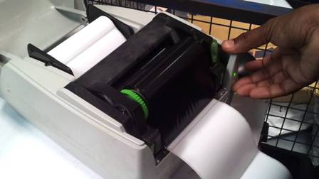 Argox Thermal Transfer Printer CP 2140L Barcode Printers in Agra