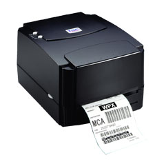 TSC TTP-244 Pro Barcode Printers in Saharanpur