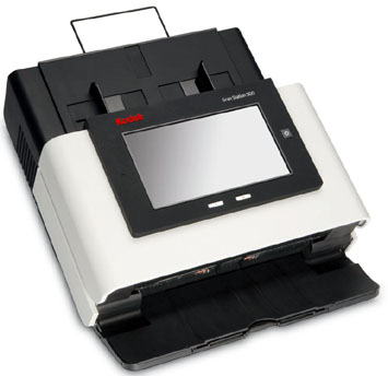 Scan Station 500 Kodak Scanner in Bareilly>