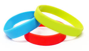 Silicone Wristbands RFID System in Aligarh