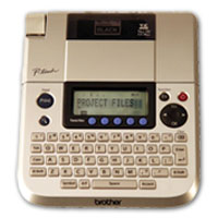 PT 1830 Brother Label Printers in Yamunanagar>
