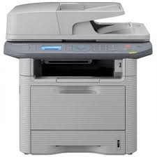 Samsung SCX-4833FR Samsung Printer in Allahabad>
