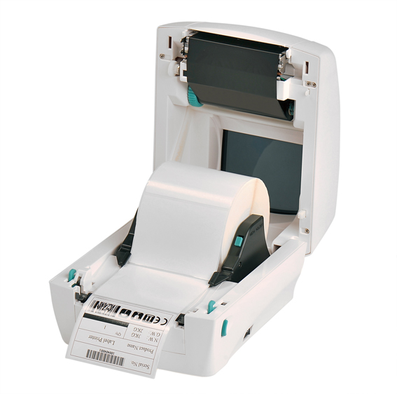 T43e 300 dpi Label Printer Barcode Printers in Aligarh