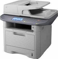 Samsung SCX-5637FR Samsung Printer in Saharanpur>