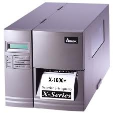 Argox X-2000V Barcode Printers in Rohtak>