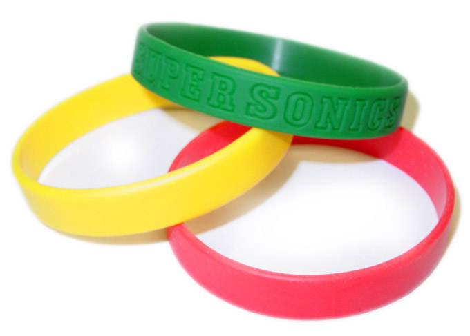 custom silicone wristbands RFID System in Panipat