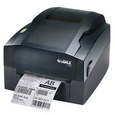 Godex G 300 Barcode Printers in Meerut>