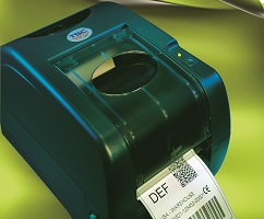 TSC TTP247 Barcode Printers in Saharanpur>