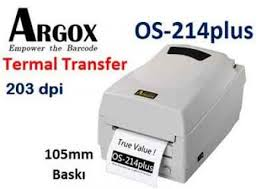 Argox OS2140D Barcode Printers in Bareilly>