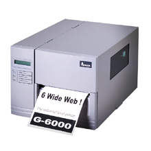 Argox G-6000 Barcode Printers in Hisar>