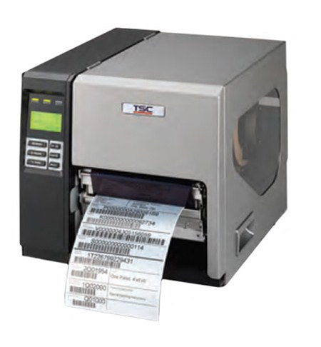 TSC-TTP-366M Barcode Printers in Saharanpur>