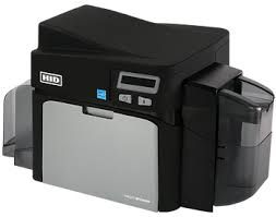 Fargo DTC4500e Card Printer Card Printing Solution in Bareilly