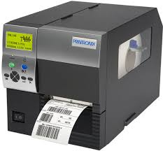 Printronix T2N2 Printer Barcode Printers in Bareilly