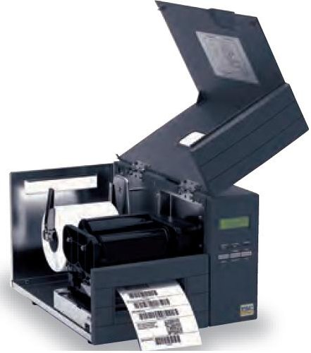 TSC TTP-342ME Pro Barcode Printers in Meerut>