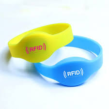 awareness wristbands RFID System in Panipat