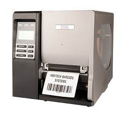 TSC TTP-2410M Pro Barcode Printers in Faridabad