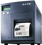 Sato CL408e Barcode Printers in Bareilly>