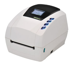 sbarco T4 Desktop Barcode Label printer