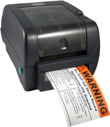 TSC TTP345 Barcode Printers in Bareilly