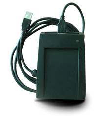 Smart Card Reader Smart Card Solutions in Aligarh>