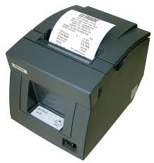EPSON TM-T88IV Epson Label Printers in Aligarh
