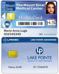 Magnetic Card Smart Card Solutions in Meerut