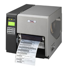 TSC 268M Barcode Printers in Allahabad>