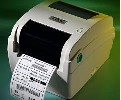 TSC TTP247 Barcode Printers in Saharanpur