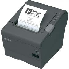 EPSON TM-T88IV Epson Label Printers in Aligarh>