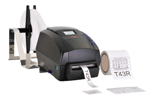 Sbarco T43R Care Label printer Barcode Printers in Haridwar>