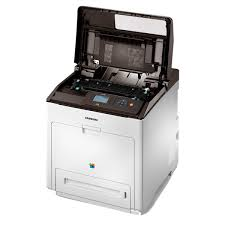 Samsung CLP-775ND Samsung Printer in Meerut