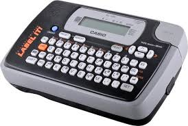 Casio MEP-K10 Casio Label printers in Faridabad>