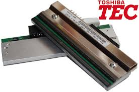 Toshiba BSX5 Head Thermal PrintHeads in Bareilly>